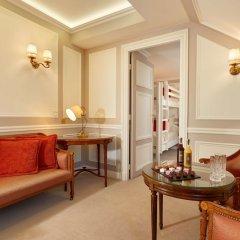 Hotel Regina Louvre комната для гостей фото 18