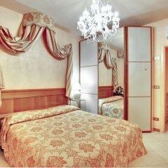 Отель Locanda Antico Fiore Италия, Венеция - отзывы, цены и фото номеров - забронировать отель Locanda Antico Fiore онлайн комната для гостей фото 4