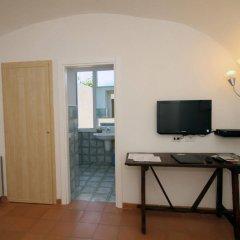 Отель La Casa di Carla Равелло удобства в номере фото 3