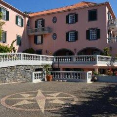 Quinta do Alto de Sao Joao Hotel парковка