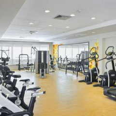 Отель Ocean Vista Azul фитнесс-зал