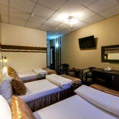 Гостиница Мартон Северная 3* Стандартный номер с двуспальной кроватью фото 36