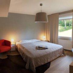 Отель Villa Rajala Финляндия, Иматра - 1 отзыв об отеле, цены и фото номеров - забронировать отель Villa Rajala онлайн фото 5