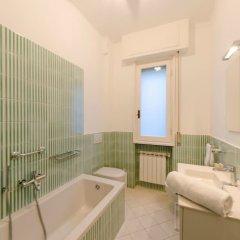 Отель Costa Santa Margherita by KlabHouse Церковь Св. Маргариты Лигурийской ванная