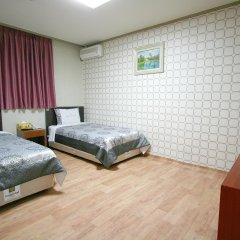 Отель Amiga Inn Seoul комната для гостей