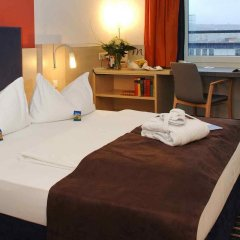 Mercure Hotel Stuttgart City Center комната для гостей фото 4