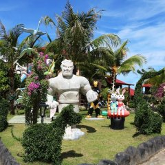 Отель Chomview Resort Ланта помещение для мероприятий фото 2