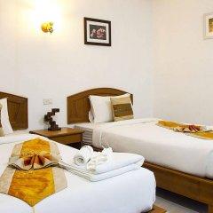 Отель Aonang Cliff View Resort в номере