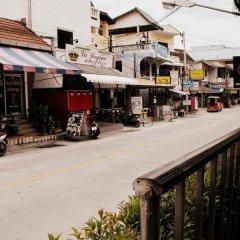 Отель The Album Loft at Phuket фото 2