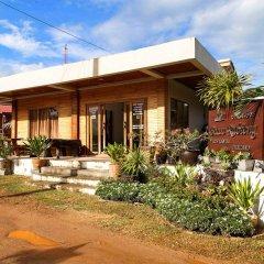 Отель Baan Rabieng Ланта пляж
