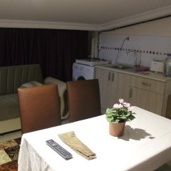 Herton Apart Hotel в номере
