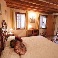 Отель Daniel Италия, Венеция - отзывы, цены и фото номеров - забронировать отель Daniel онлайн комната для гостей фото 5