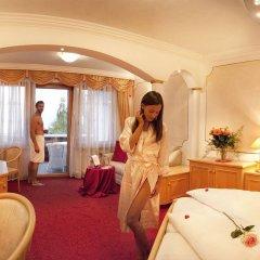 Wellness Parc Hotel Ruipacherhof Тироло комната для гостей фото 2