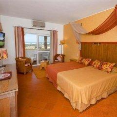 Отель Cerro Da Marina Hotel Португалия, Албуфейра - отзывы, цены и фото номеров - забронировать отель Cerro Da Marina Hotel онлайн комната для гостей фото 4
