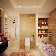 Отель Royal Dalat Далат ванная