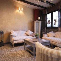 Hotel Rural La Tenada комната для гостей фото 3