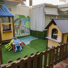 Hotel Les Palmeres детские мероприятия фото 2