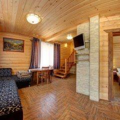 Park Hotel Fomich комната для гостей фото 2