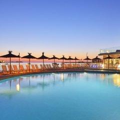 Отель Alua Hawaii Ibiza Испания, Сан-Антони-де-Портмань - отзывы, цены и фото номеров - забронировать отель Alua Hawaii Ibiza онлайн с домашними животными