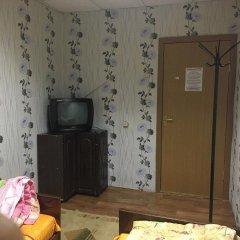 Гостиница Хостел Курск в Курске 9 отзывов об отеле, цены и фото номеров - забронировать гостиницу Хостел Курск онлайн комната для гостей фото 2