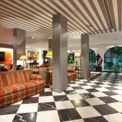 Отель Doña Maria Испания, Севилья - 1 отзыв об отеле, цены и фото номеров - забронировать отель Doña Maria онлайн гостиничный бар