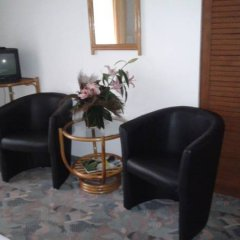 Hotel OTAR удобства в номере фото 3