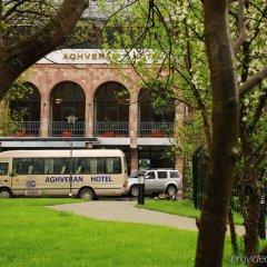 Бест Вестерн Агверан Отель городской автобус