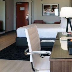 Отель Plaza Hotel & Casino США, Лас-Вегас - 1 отзыв об отеле, цены и фото номеров - забронировать отель Plaza Hotel & Casino онлайн удобства в номере
