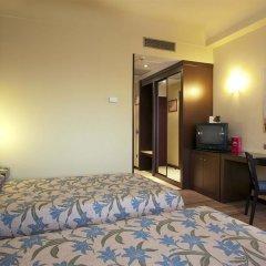 Отель Weare Chamartín Испания, Мадрид - 1 отзыв об отеле, цены и фото номеров - забронировать отель Weare Chamartín онлайн удобства в номере фото 2