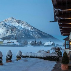 Отель Friesachers Aniferhof Австрия, Аниф - отзывы, цены и фото номеров - забронировать отель Friesachers Aniferhof онлайн