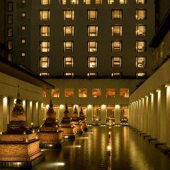 Отель The Sukhothai Bangkok фото 6