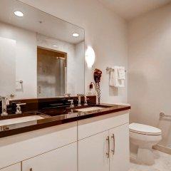 Отель Global Luxury Suites at The Convention Center США, Вашингтон - отзывы, цены и фото номеров - забронировать отель Global Luxury Suites at The Convention Center онлайн ванная