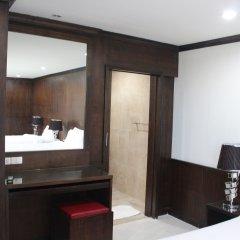 Отель Capannina Inn Таиланд, Пхукет - 10 отзывов об отеле, цены и фото номеров - забронировать отель Capannina Inn онлайн удобства в номере