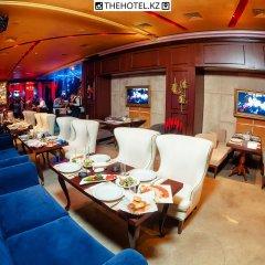 Казахстан Отель интерьер отеля фото 2