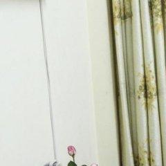 Отель Da Lat Xua & Nay Hotel Вьетнам, Далат - отзывы, цены и фото номеров - забронировать отель Da Lat Xua & Nay Hotel онлайн ванная