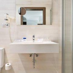 Отель Auto Hogar ванная фото 2