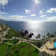 LTI - Pestana Grand Ocean Resort Hotel пляж