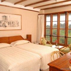 Отель Heritance Tea Factory комната для гостей