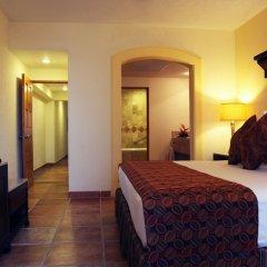Отель Barcelo Grand Faro Los Cabos Premium комната для гостей фото 2