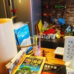 Xikai Youth Hostel Tianjin интерьер отеля фото 3