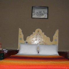 Отель Kasbah Mohayut Марокко, Мерзуга - отзывы, цены и фото номеров - забронировать отель Kasbah Mohayut онлайн интерьер отеля фото 3
