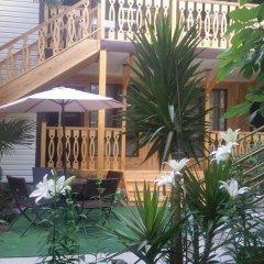 Отель Ekaterina na Kalinina Сочи фото 3