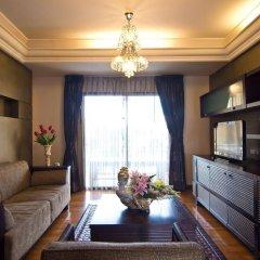 Отель Mantra Pura Resort Pattaya комната для гостей фото 5