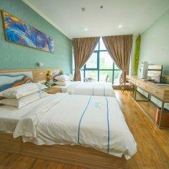 Erus Suites Hotel комната для гостей фото 5