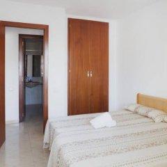 Отель Suite Apartments Arquus Испания, Салоу - отзывы, цены и фото номеров - забронировать отель Suite Apartments Arquus онлайн комната для гостей фото 5