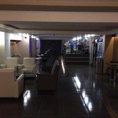Altindisler Otel Турция, Искендерун - отзывы, цены и фото номеров - забронировать отель Altindisler Otel онлайн интерьер отеля