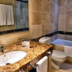Апартаменты Barcelona Apartment Val ванная