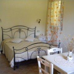 Отель Agriturismo Monteortone Италия, Региональный парк Colli Euganei - отзывы, цены и фото номеров - забронировать отель Agriturismo Monteortone онлайн комната для гостей фото 3