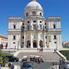 Отель Casa Santa Clara Португалия, Лиссабон - отзывы, цены и фото номеров - забронировать отель Casa Santa Clara онлайн фото 15