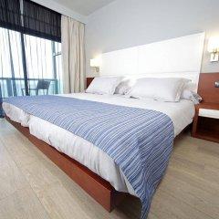 Отель Marins Playa комната для гостей фото 2